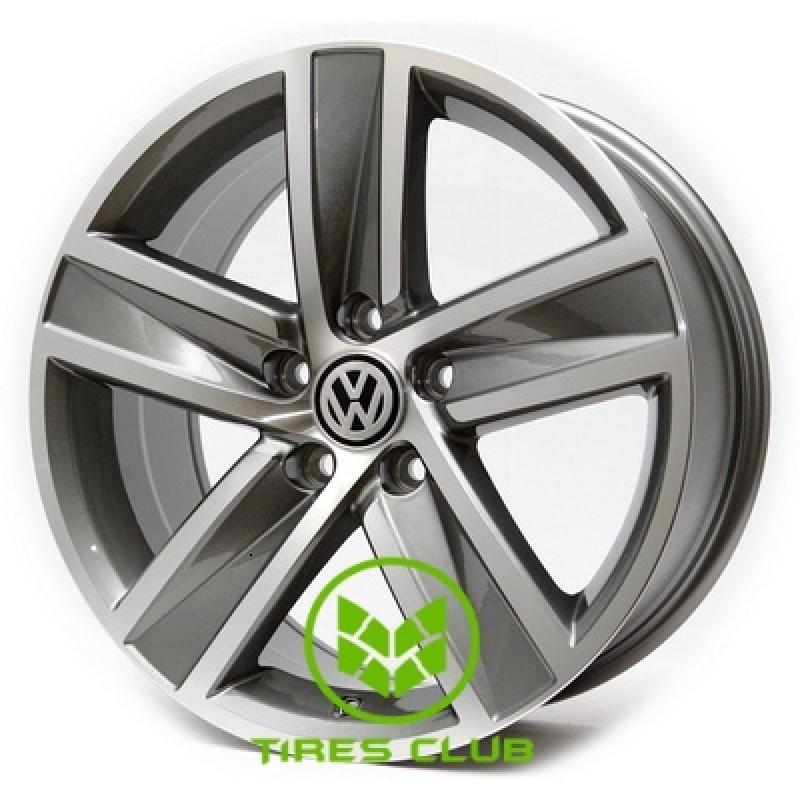 Диски Replica Volkswagen (RX344) в Запорожье