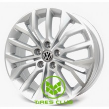 Replica Volkswagen (RX354) 6,5x16 5x100 ET42 DIA57,1 (MS)