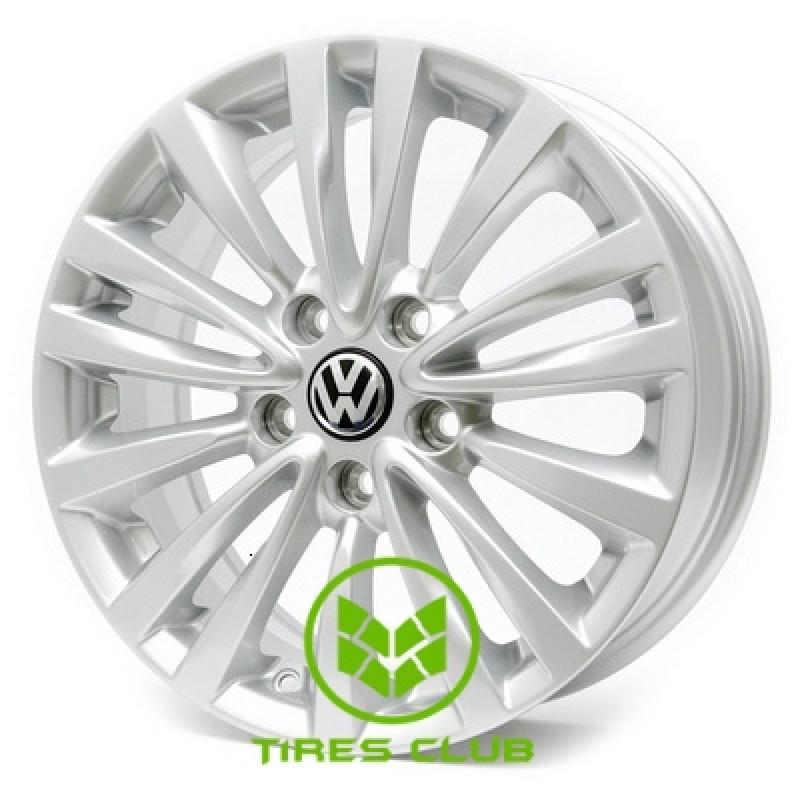 Диски Replica Volkswagen (RX611) в Запорожье