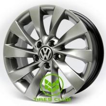Replica Volkswagen (V31) 6,5x15 5x100 ET35 DIA57,1 (HB)