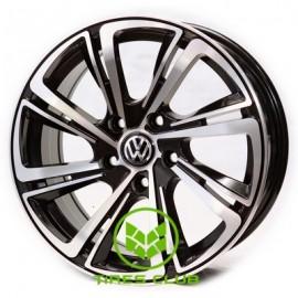 Replica Volkswagen (R3387) 7x16 5x112 ET35 DIA66,6 (MB)