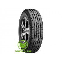 Roadstone Roadian HTX RH5 265/70 R16 112S