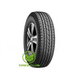 Roadstone Roadian HTX RH5 265/65 R17 112H