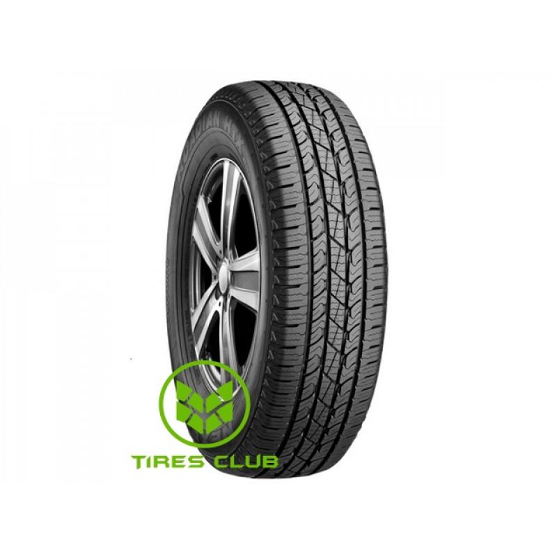 Шины Roadstone Roadian HTX RH5 в Запорожье