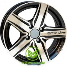 Sportmax Racing SR3111 6,5x15 4x98 ET38 DIA58,6 (WPWB)