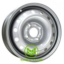 Steel Daewoo 5x13 4x100 ET49 (silver)