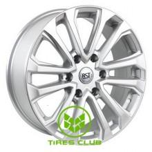 Tech Line RST 058 7,5x18 6x139,7 ET30 DIA106,1 (silver)