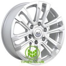 Tech Line RST 107 7,5x17 6x139,7 ET25 DIA106,1 (silver)