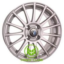 Tech Line TL1507 6x15 4x100 ET32 DIA67,1 (silver)