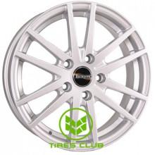 Tech Line TL335 5x13 4x100 ET35 DIA67,1 (silver)