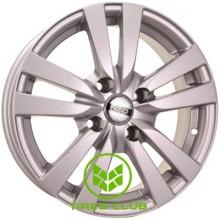 Tech Line TL505 6x15 4x108 ET27 DIA65,1 (silver)