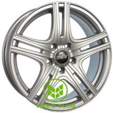 Tech Line TL626 6,5x16 4x108 ET27 DIA65,1 (silver)