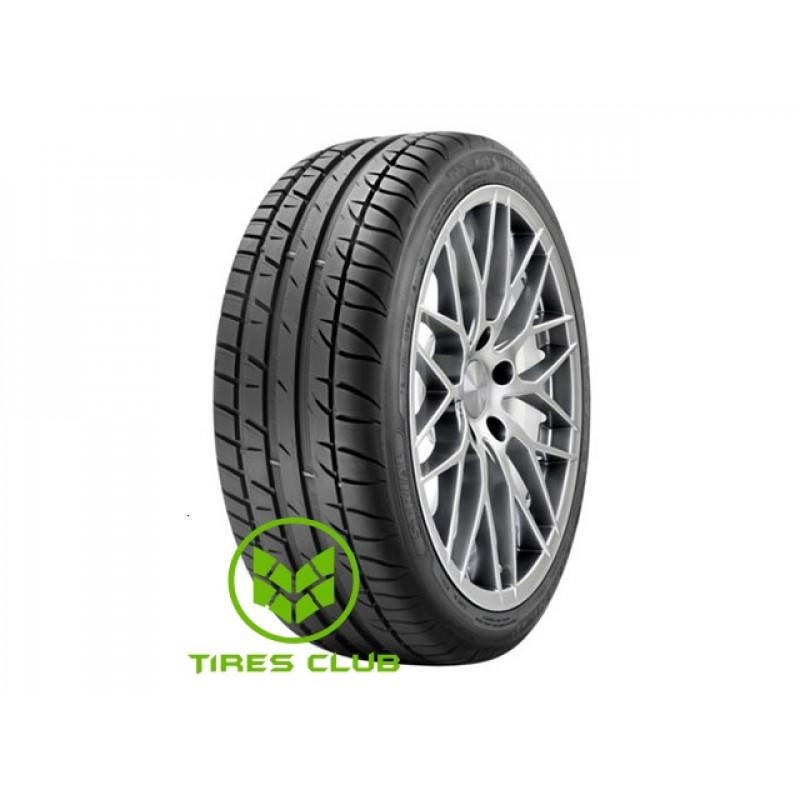 Tigar High Performance 165/65 R15 81H