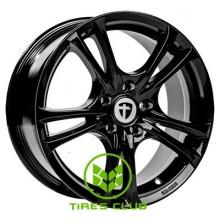 Tomason Easy 7,5x17 5x120 ET30 DIA72,6 (gloss black)