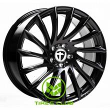 Tomason TN16 7,5x17 5x108 ET42 DIA72,6 (gloss black)