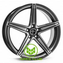 Tomason TN20 8x18 5x108 ET45 DIA72,6 (gloss black)