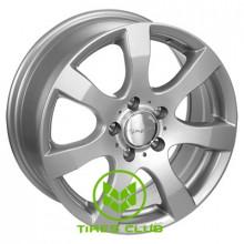 Tomason TN3 7,5x17 5x108 ET42 DIA72,6 (silver)