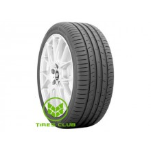 Toyo Proxes Sport 285/45 ZR19 111Y XL
