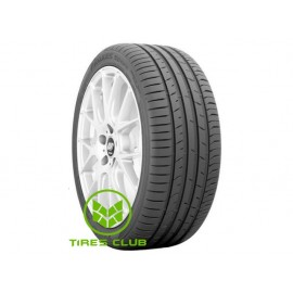 Toyo Proxes Sport 265/60 R18 110V