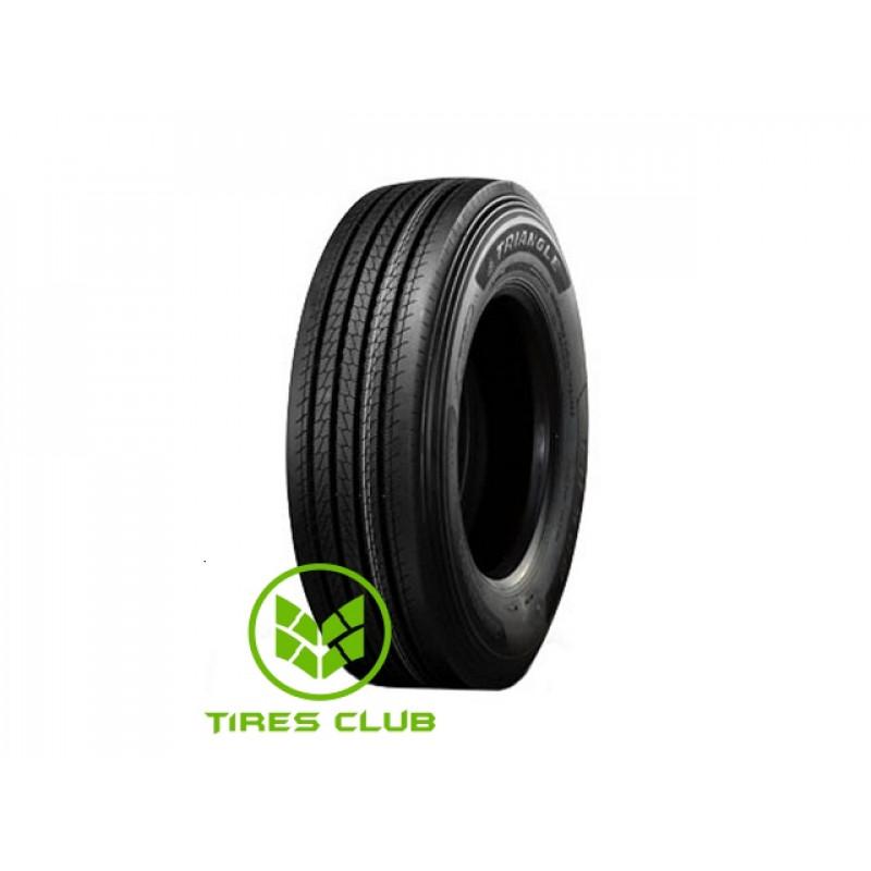 TRS02 (рулевая)