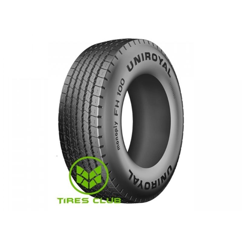 Шины Uniroyal FH 100 (рулевая) в Запорожье