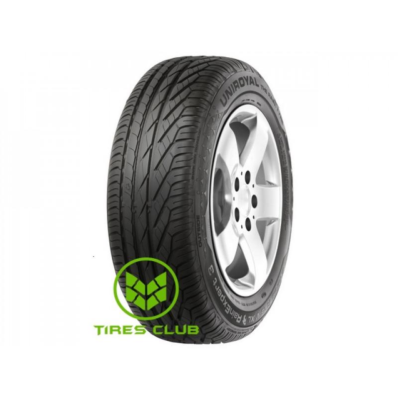 Шины Uniroyal Rain Expert 3 SUV в Запорожье