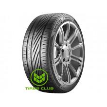 Uniroyal Rain Sport 5 205/50 R16 87V