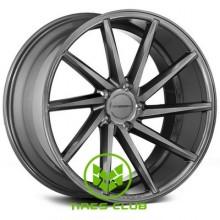 Vossen CVT 10,5x22 5x114,3 ET30 DIA73,1 (graphite)