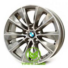 WSP Italy BMW (W668) Ricigliano 8x18 5x120 ET34 DIA72,6 (dark polished)