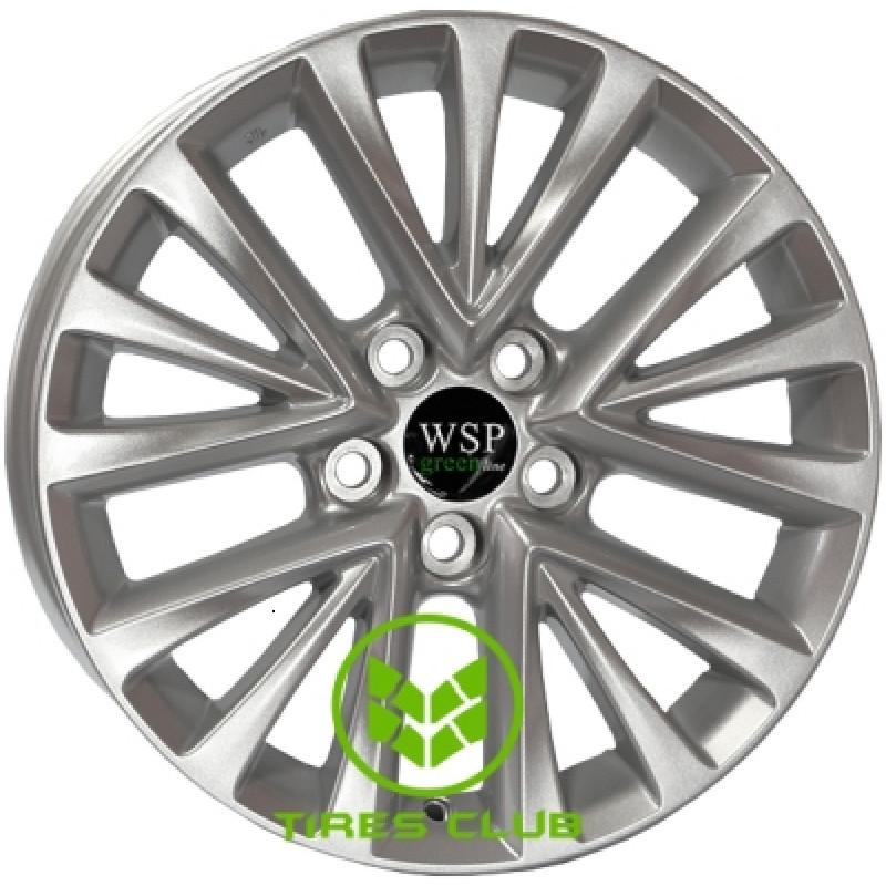 Диски WSP Italy Green Line (G3902) Mint в Запорожье