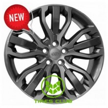 WSP Italy Land Rover (W2358) Tritone 8x20 5x108 ET45 DIA63,4 (anthracite polished)