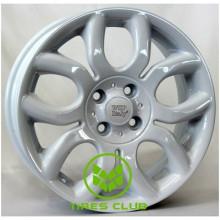 WSP Italy Mini (W1650) Elena 6,5x16 4x100 ET48 DIA56,1 (white)