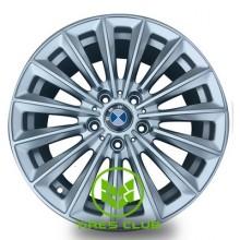 ZD BMW 118 (F2134) 8x17 5x120 ET30 DIA72,6 (BMF)