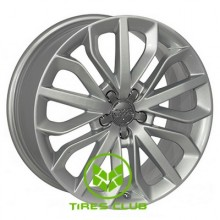 ZF TL0167 8,5x19 5x112 ET45 DIA66,6 (silver)