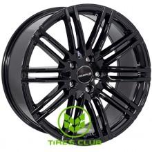 ZF TL1367 10x21 5x130 ET50 DIA71,6 (black)