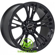 ZF TL765 11,5x21 5x120 ET37 DIA74,1 (black)
