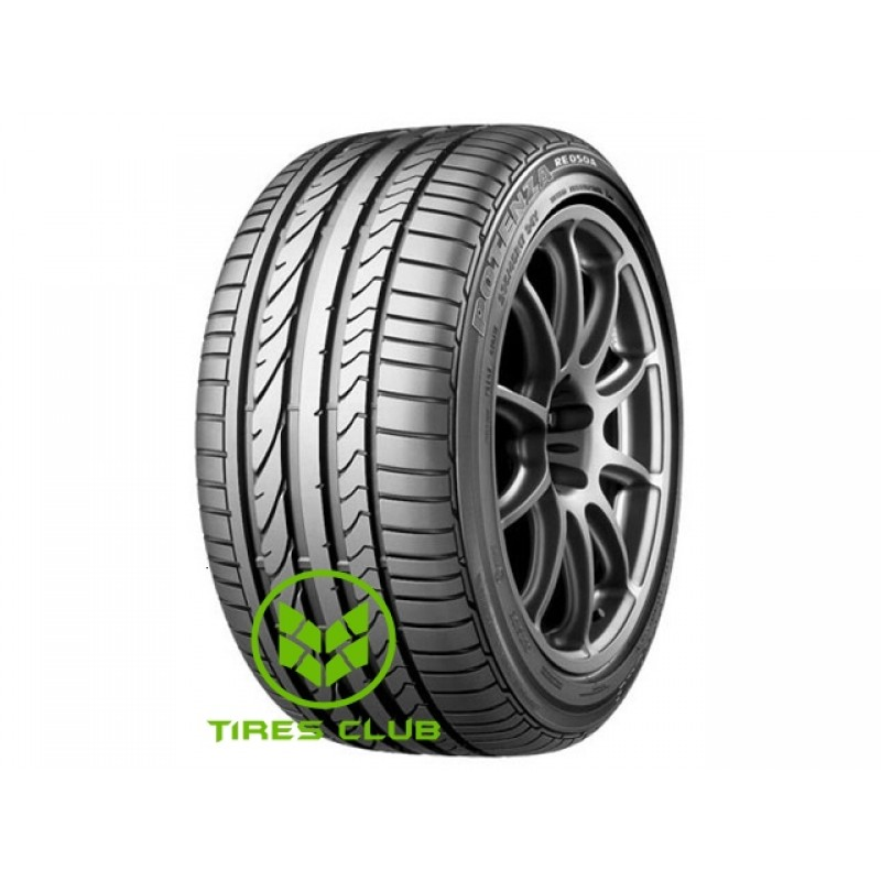 Шины Bridgestone Potenza RE050 A в Запорожье