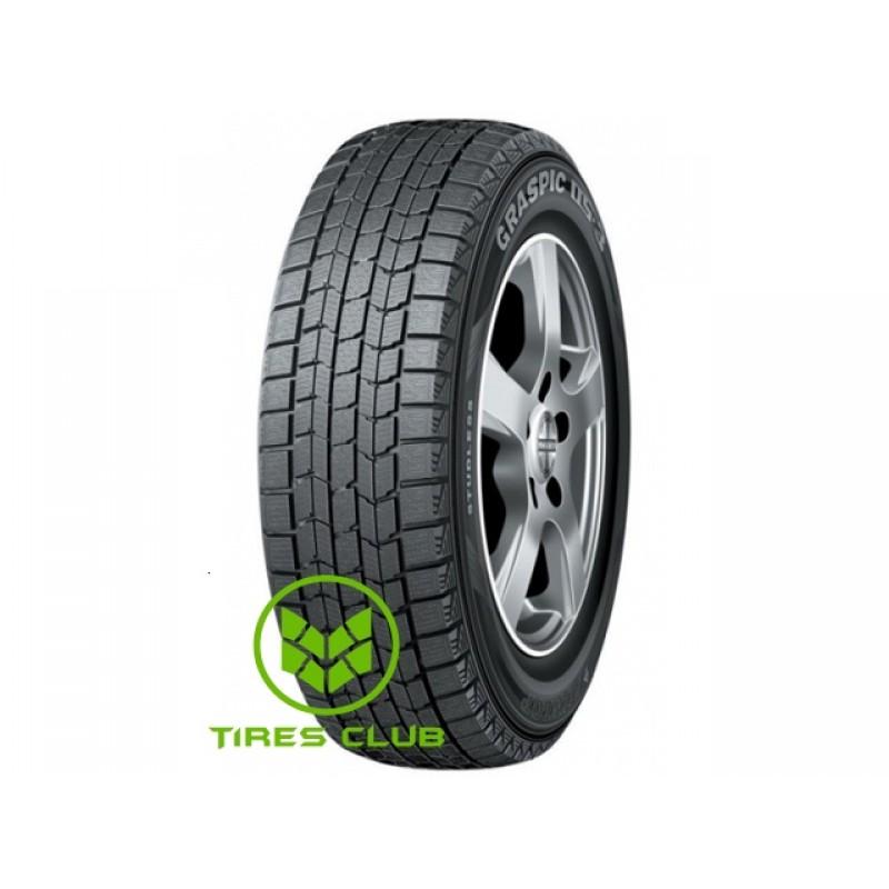 Шины Dunlop Graspic DS3 в Запорожье