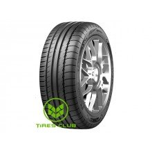 Michelin Pilot Sport PS2 295/35 ZR18 99Y N4