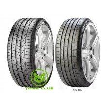 Pirelli PZero 255/35 ZR21 98Y XL PNCS AO
