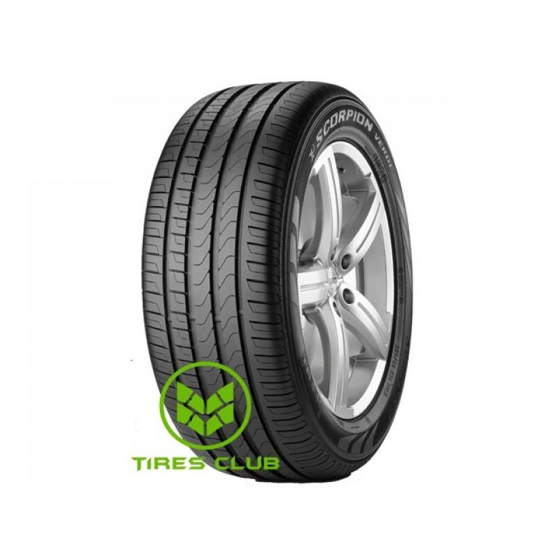 Шины Pirelli Scorpion Verde в Запорожье