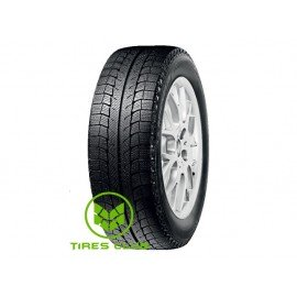 Michelin Latitude X-Ice 2 235/55 R19 101H