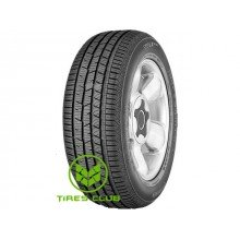 Continental ContiCrossContact LX Sport 245/50 R20 102H