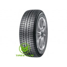 Michelin X-Ice XI3 225/60 R17 99H XL