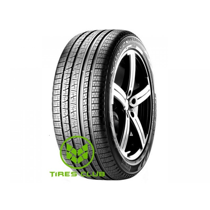 Шины Pirelli Scorpion Verde All Season в Запорожье
