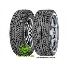 Michelin Latitude Alpin LA2 255/45 R20 105V XL M0