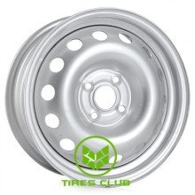 ALST (KFZ) 3995 Chevrolet/Daewoo 5x13 4x100 ET49 DIA56,6 (silver)