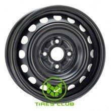 ALST (KFZ) 5975 Toyota 5x14 4x100 ET39 DIA54,1 (black)
