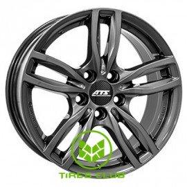 ATS Evolution 7,5x17 5x112 ET27 DIA66,6 (dark grey)