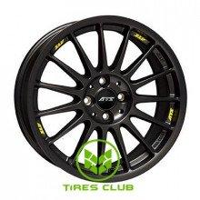 ATS StreetRallye 7,5x18 4x108 ET22 DIA65,1 (racing black)